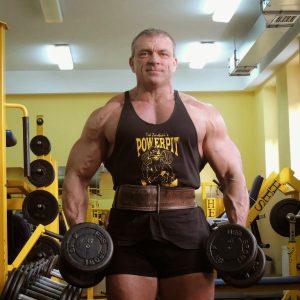 Czysta masa mięśniowa (3)