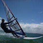 Szkoła windsurfingu