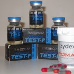 Opisy sterydów