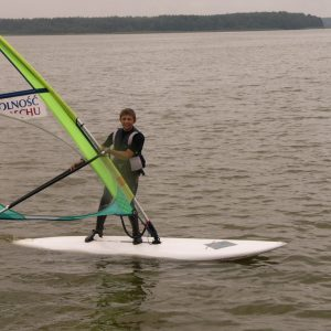 Kurs windsurfingu (10)