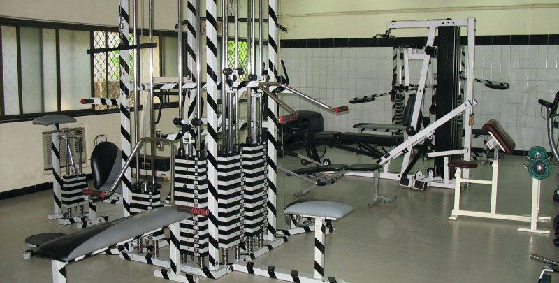 siłownia tauro