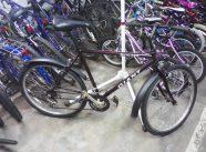 Rodzaje bicykli