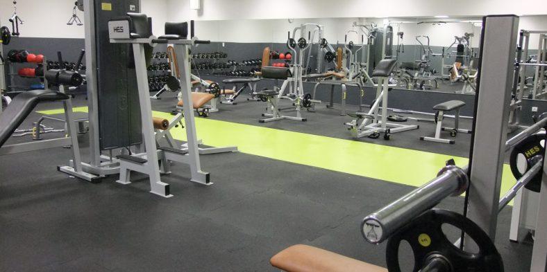 Sprzęt do treningu siłowego
